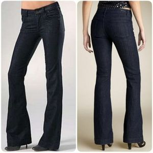 Citizens Humanity Hutton high-rise stretch jean 25